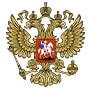 Russia's football logo