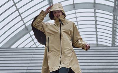 adidas Women's Rain Jackets