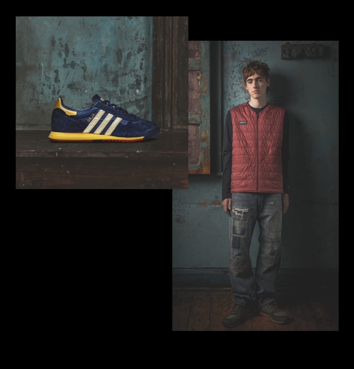 Shop the Space Inspired adidas NMD Sneakers Here