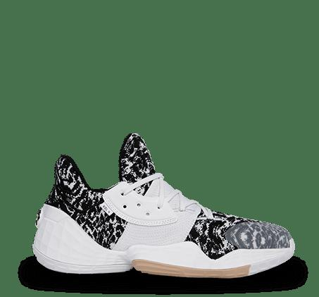 Adidas Grå,Adidas Harden Vol. 2,Adidas Basketball Sko Mænd
