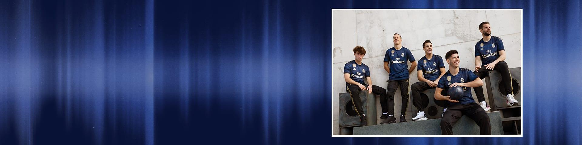 e420aa65 Real Madrid | adidas NO
