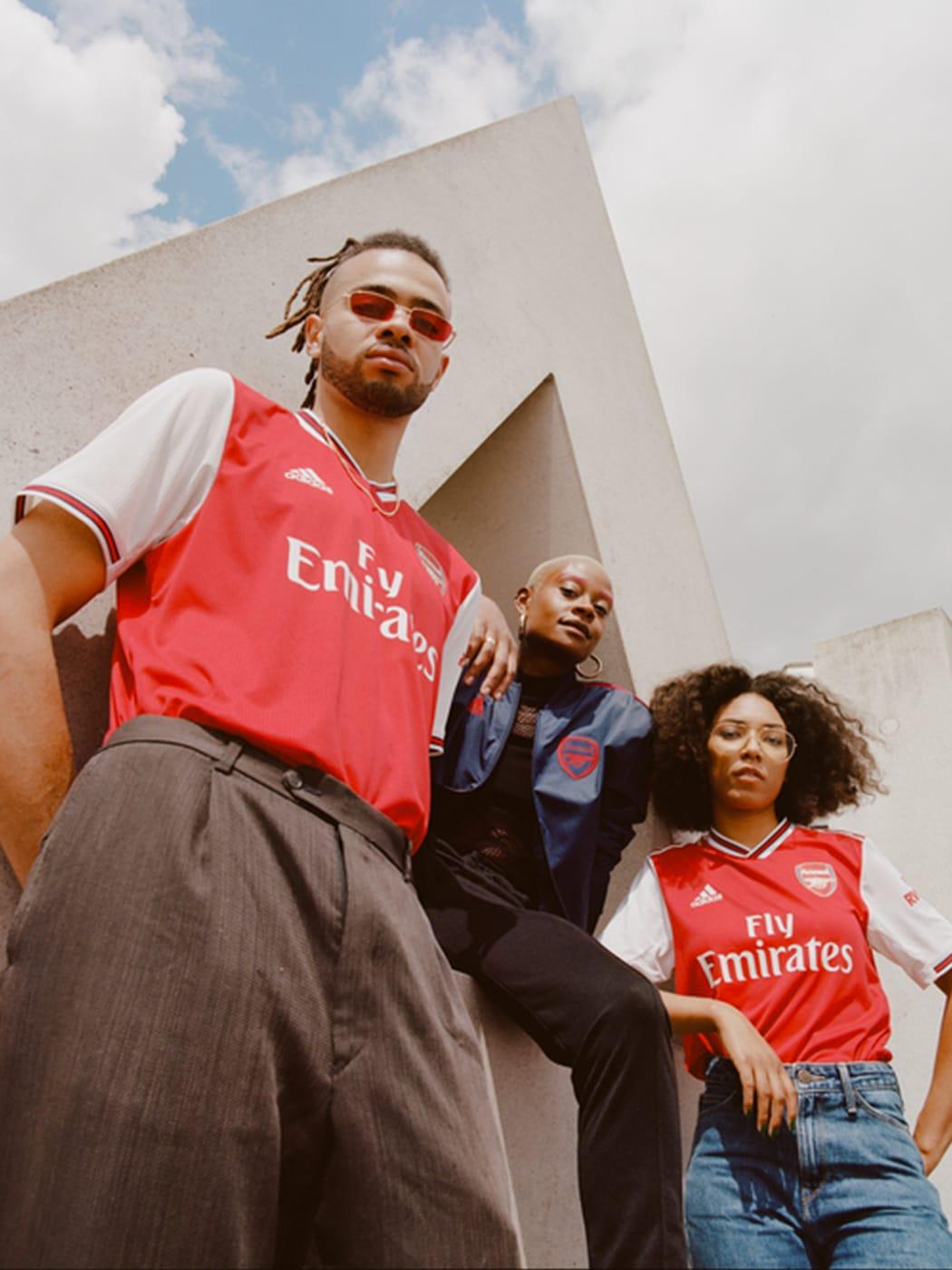 House of Jerseys | adidas Football UK