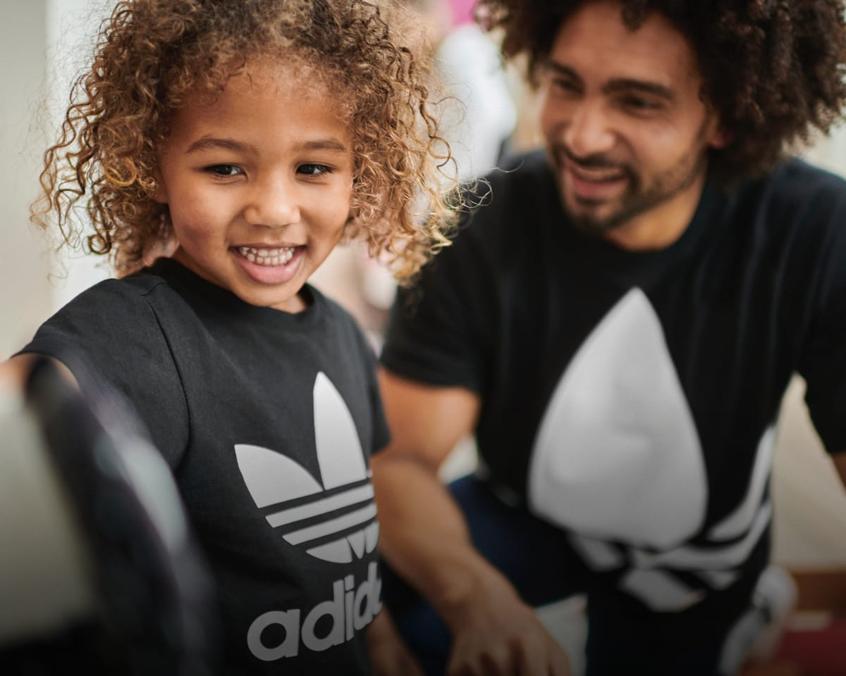 Barn • adidas Norge | Shop for kids online