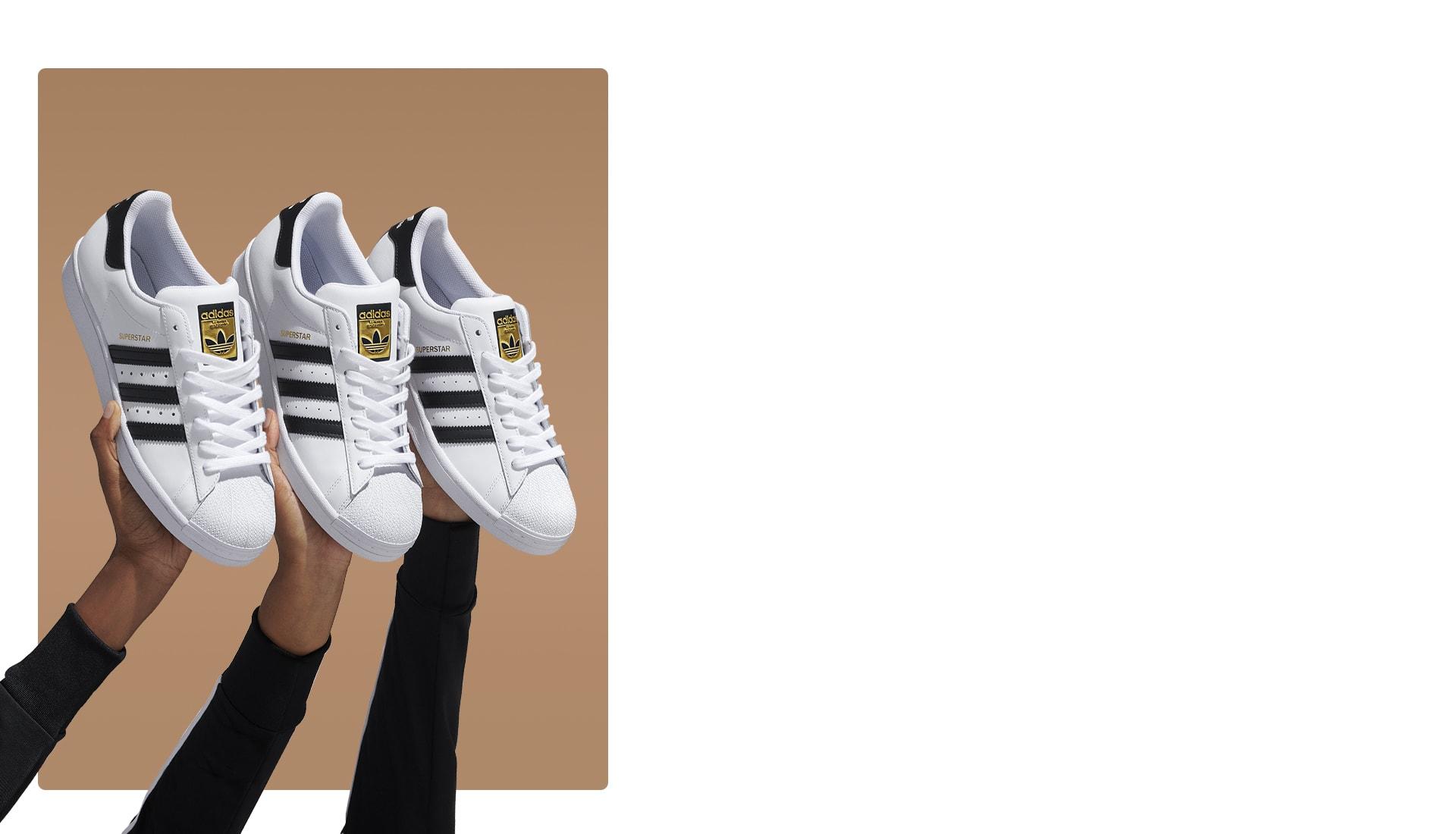 adidas boost x palace, adidas Originals SUPERSTAR Joggesko