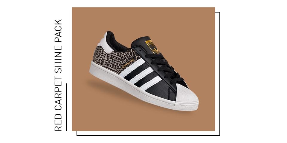 Adidas Prophere <br> Originals Sko Gutt Svart Udsalg