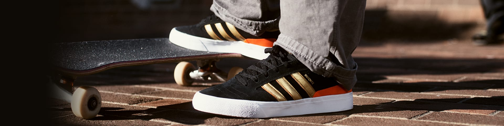 Are ADIDAS good skate shoes?