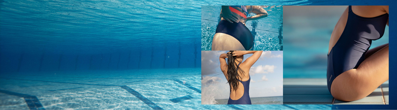 strój kąpielowy damski ADIDAS BEACH VOLLEYBALL PERFORMANCE