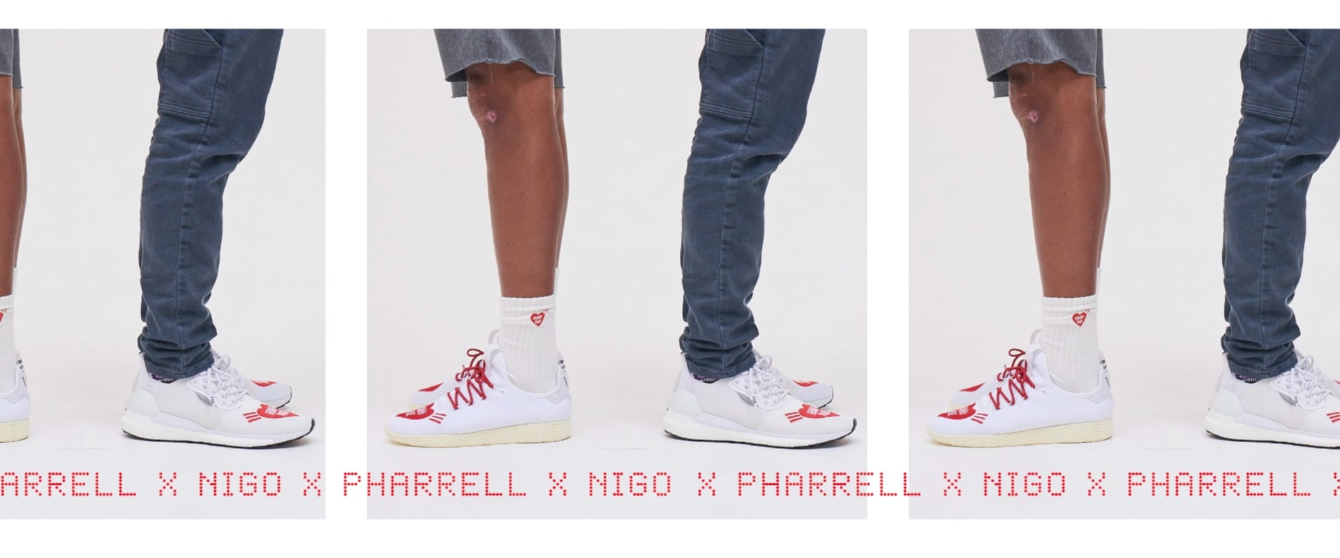najlepsza strona internetowa autentyczny gorąca sprzedaż online adidas by Pharrell Williams | adidas PL