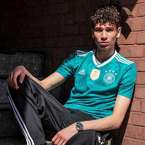 96dd9d9884ea Reprezentacja Niemiec na Mistrzostwa świata FIFA™ 2018