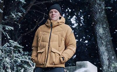 adidas Men's Winter Jackets