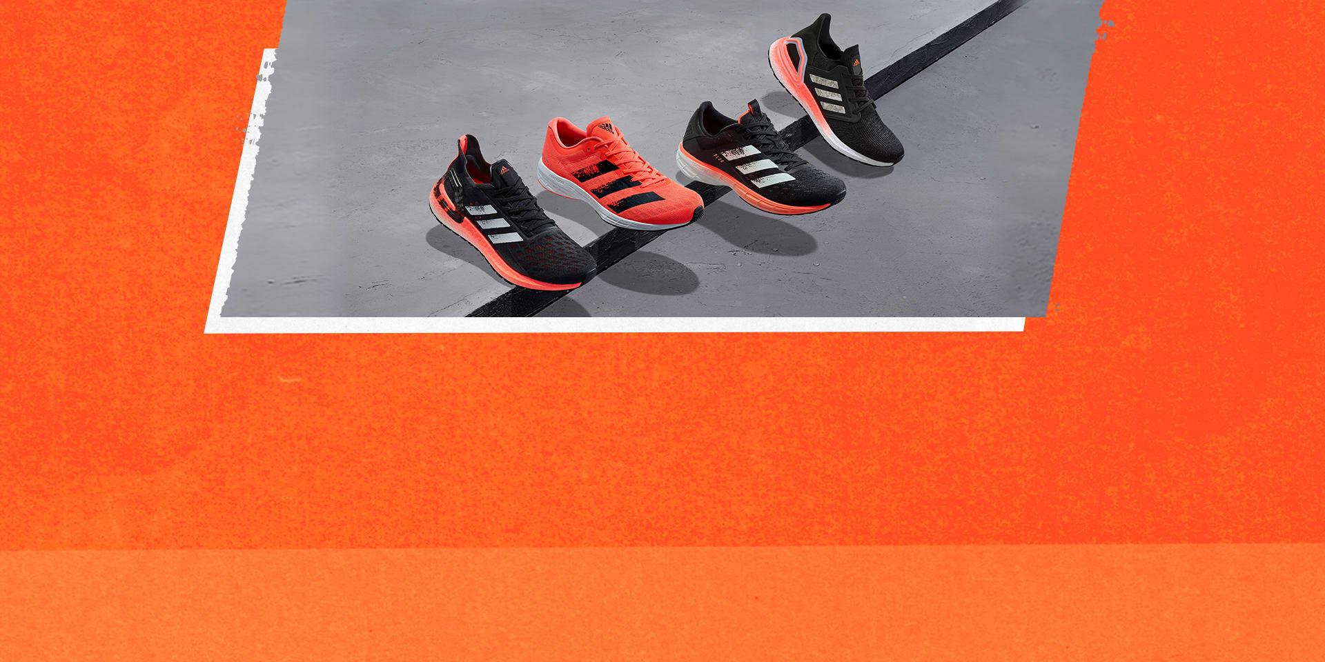 Oficjalna strona adidas Polska | Sklep sportowy