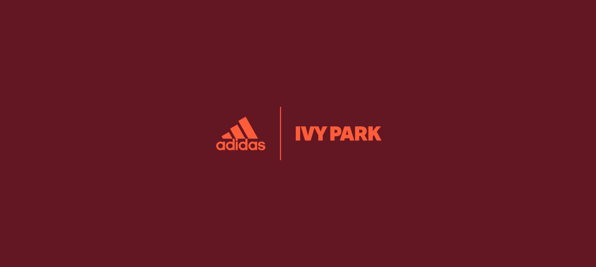 adidas x IVY PARK | adidas PL