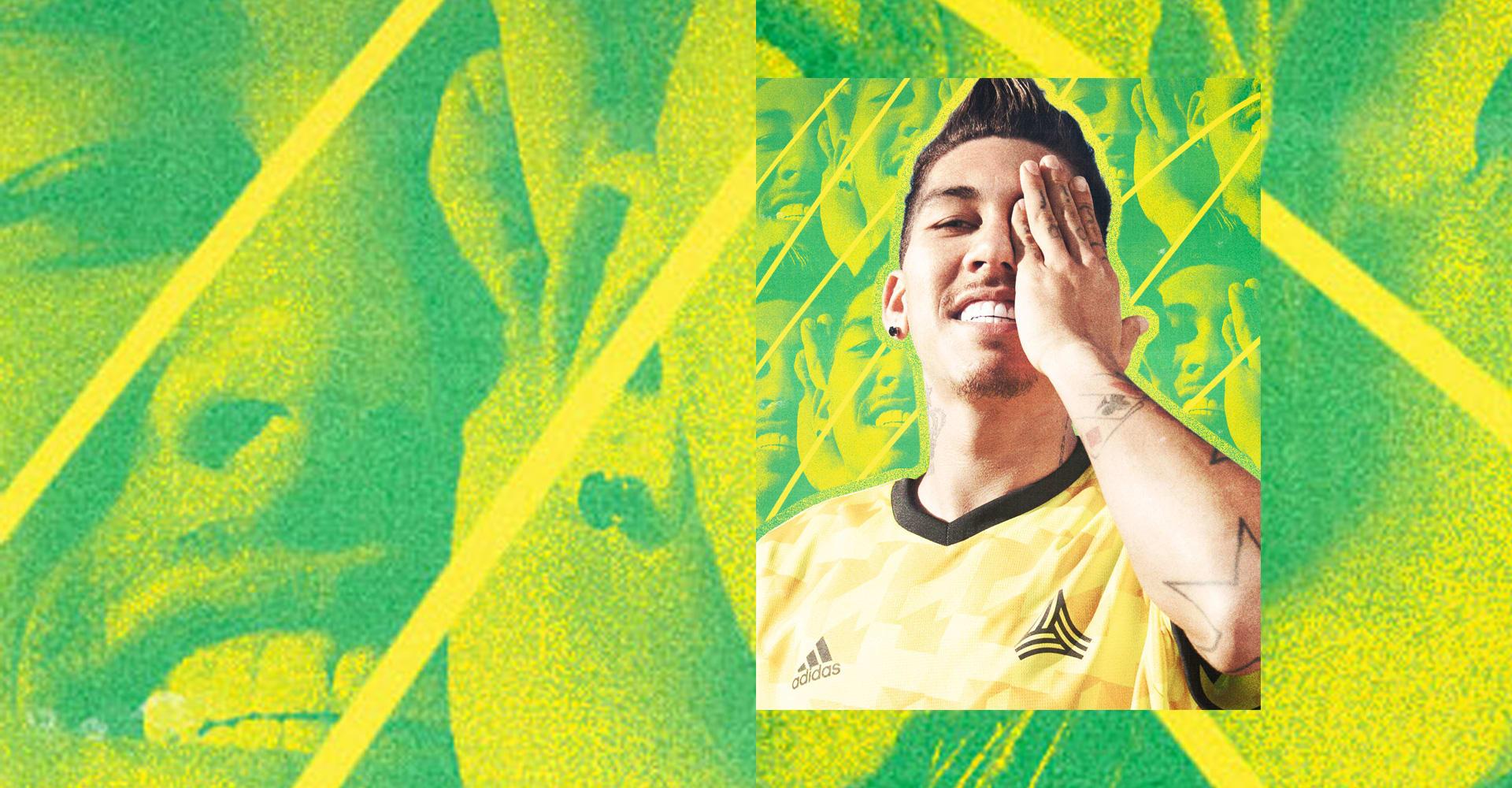 8af7819977 Futebol | adidas Brasil