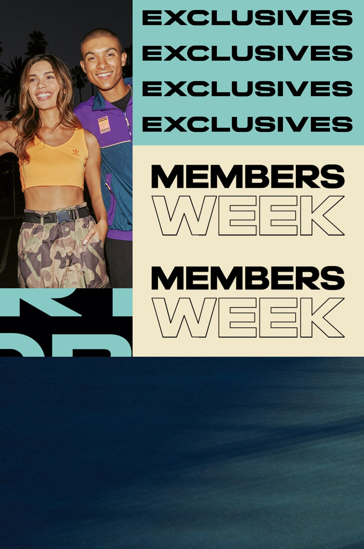 Explore everything Members Week has to offer.