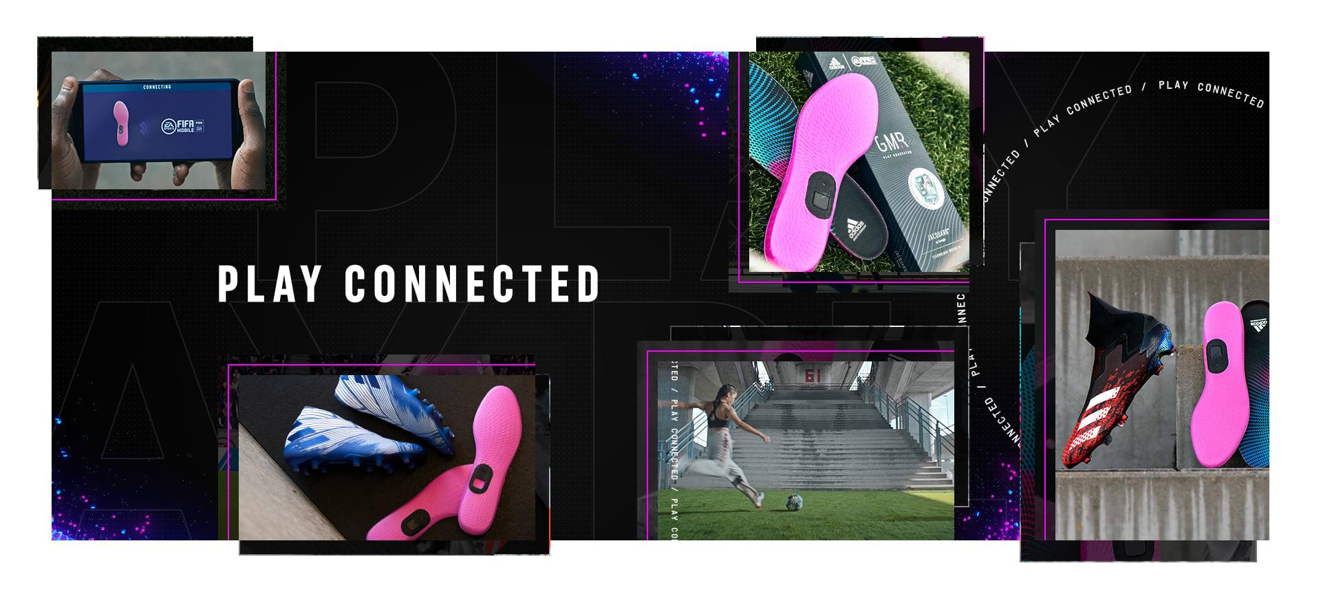 chuteiras de marcas conteudo de qualidade: Adidas PrimeKnit