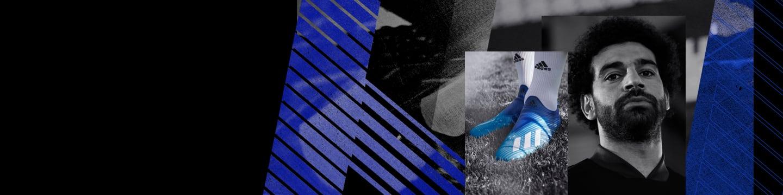 adidas Botas para Piso Suave X 18+ Branco   adidas MLT