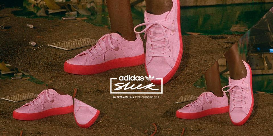 Спортивные товары для женщин в интернет магазине adidas 90a7313d749aa