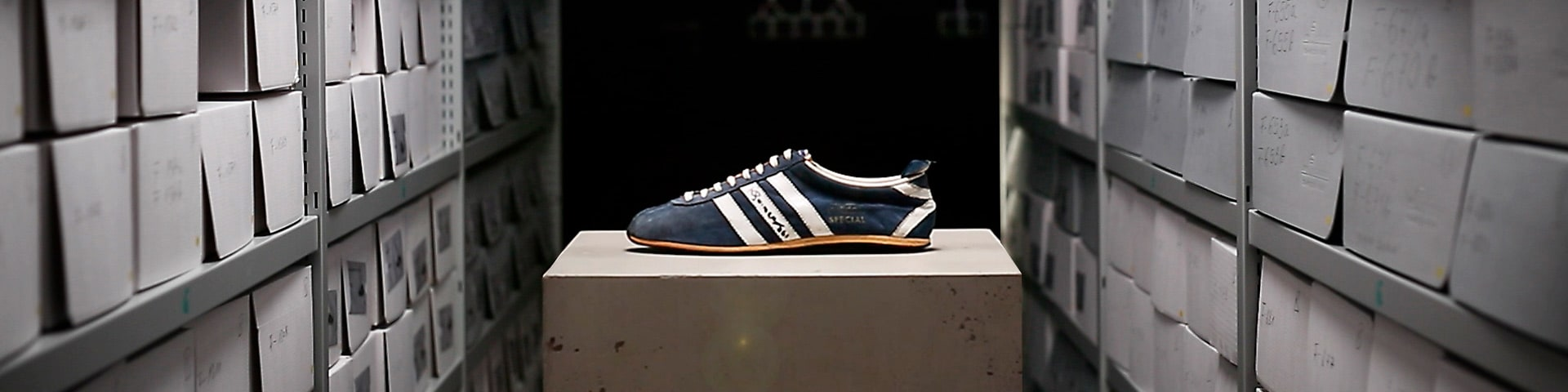 Archive | adidas SK