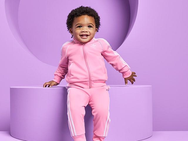 7edfb54e2 Detské Oblečenie, Obuv a Doplnky | Oficiálny Obchod adidas