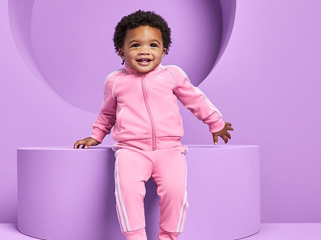 42552014f94c5 Detské Oblečenie, Obuv a Doplnky | Oficiálny Obchod adidas