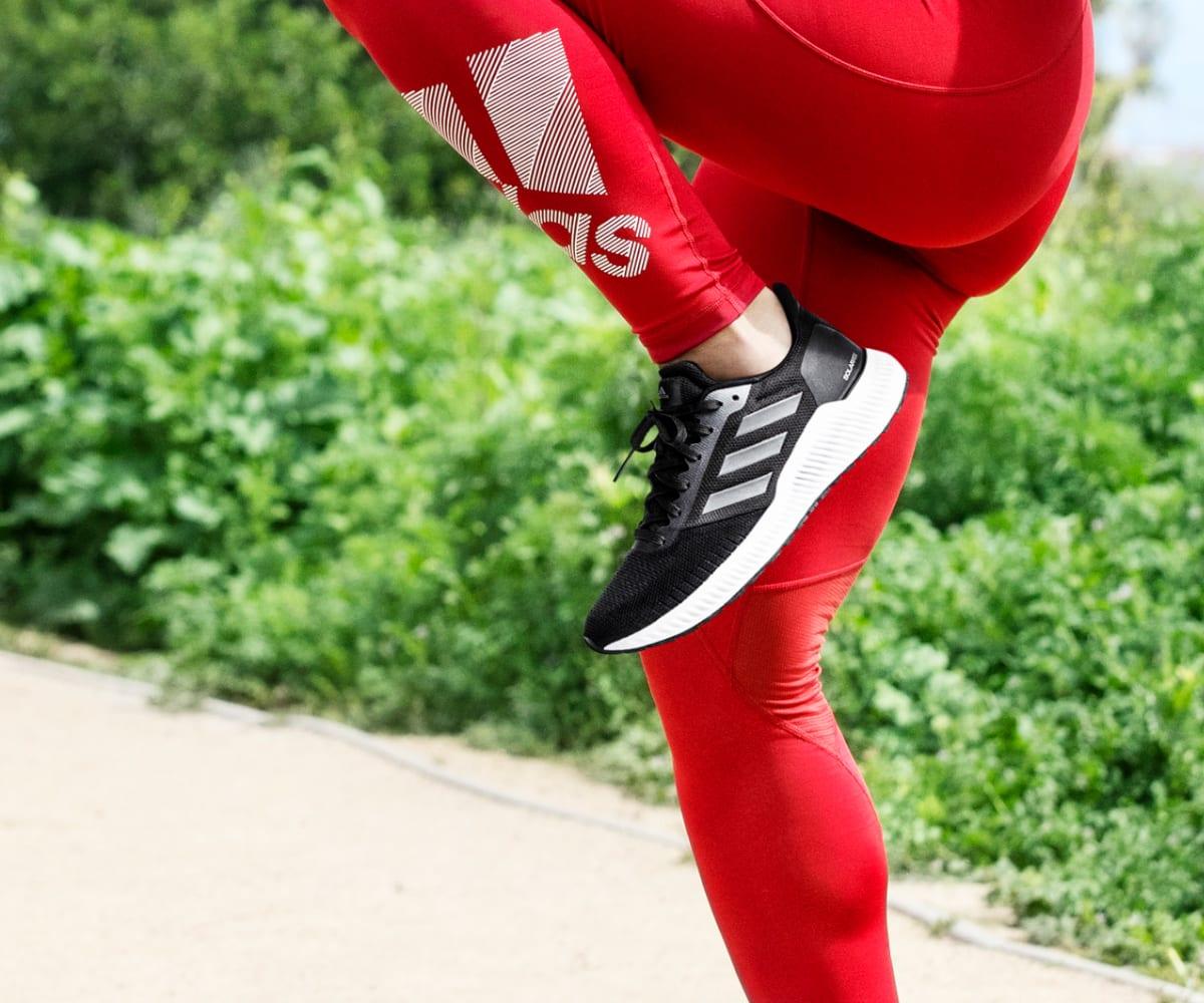 9471e3091aa7b Dámske Oblečenie, Obuv a Doplnky | Oficiálny Obchod adidas