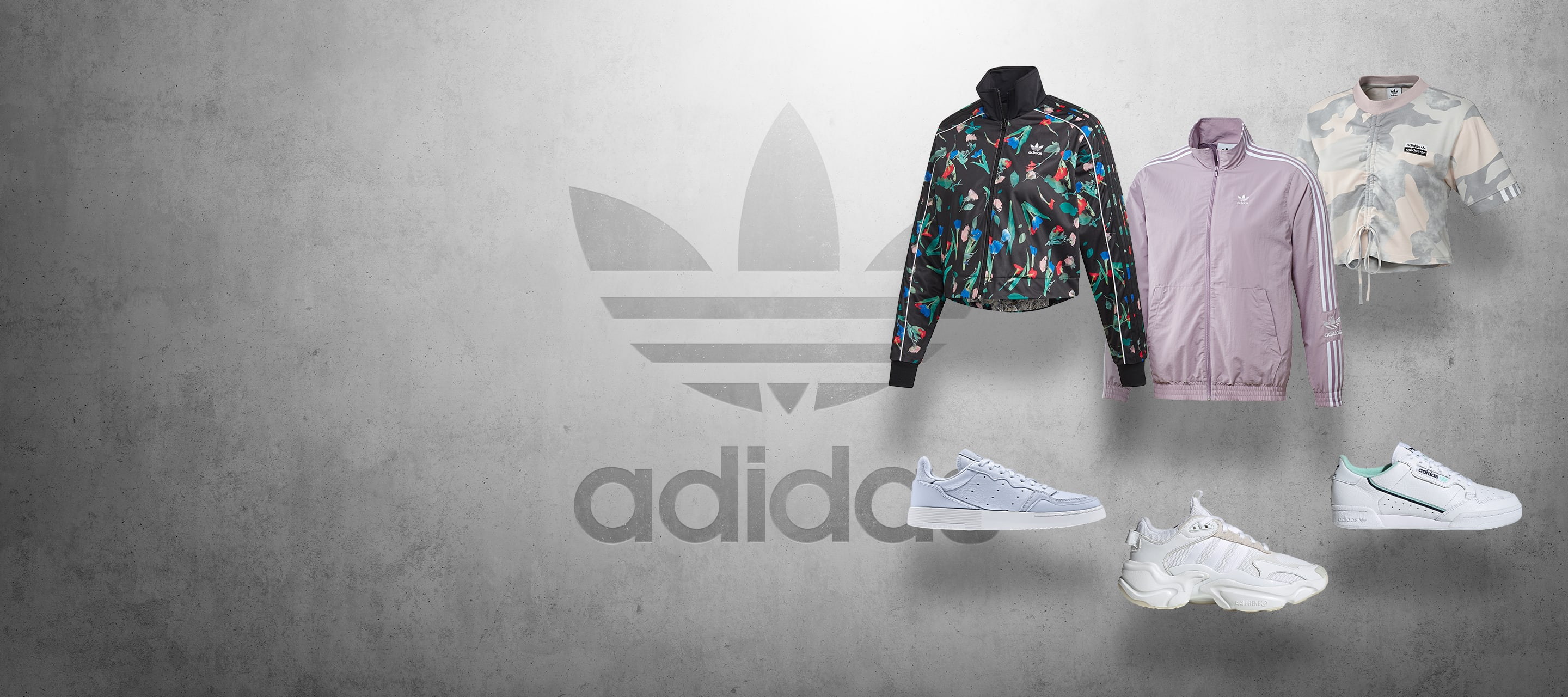 Rea | adidas SE | Officiell outlet