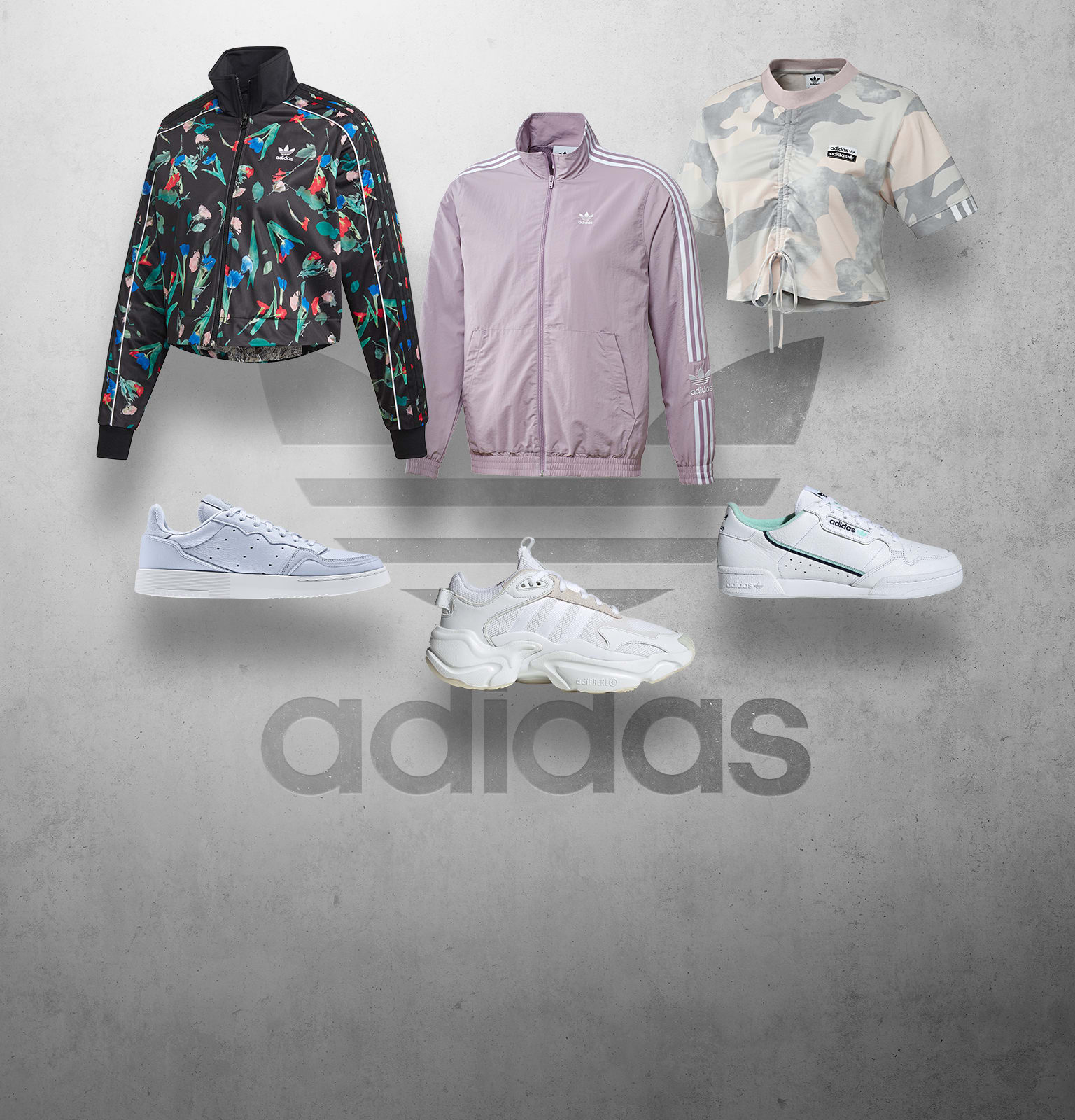 Outlet | adidas Officiella Butik