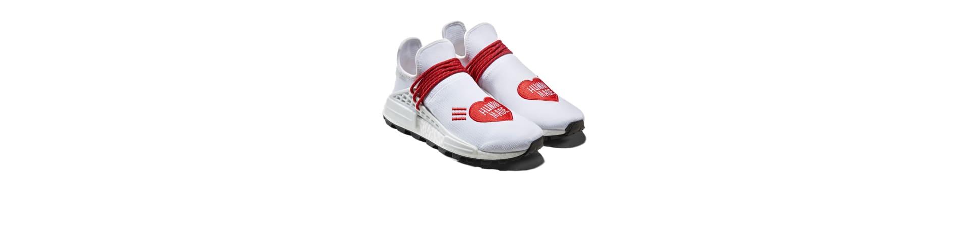 adidas by Pharrell Williams adidas SE    adidas av Pharrell Williams   title=          adidas SE