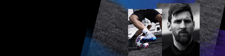 adidas Launch The Nemeziz 17+