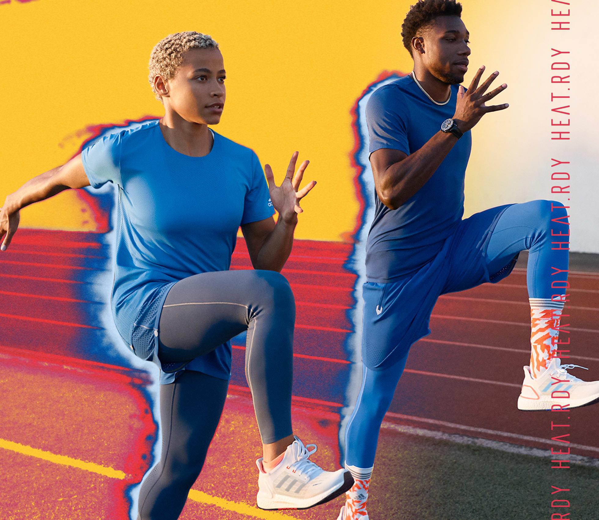 adidas Officiella Webbplats Sverige | Sportkläder
