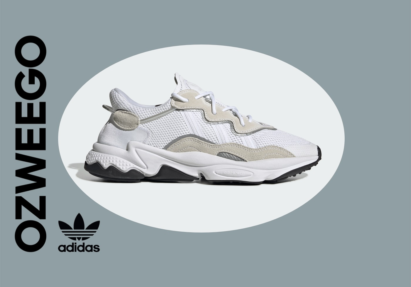adidas Ozweego Shoes & Sneakers | Members Get 33% Off with Code ALLSET