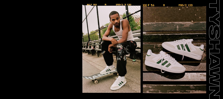 Skateboarding Shoes & Clothing | adidas US